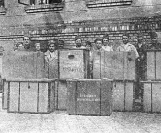 Jaful Budapestei: Fara pereche in istorie (III)