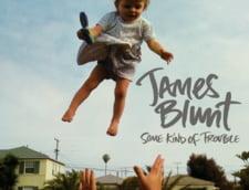 James Blunt isi roaga prietenii sa-i cumpere noul album