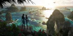 James Cameron, luat in deradere dupa ce a publicat primele imagini din Avatar 2 (Foto&Video)