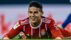 """James Rodriguez, fostul """"decar"""" al lui Real Madrid, oferta de nerefuzat de la un mare club al Europei, dupa aventura de la Bayern"""