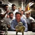 Jamie Oliver, despre cura de slabire la 40 de ani