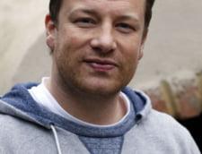 Jamie Oliver spune ca saracii nu stiu sa manance ieftin