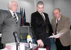 Jan Bucur l-a inlocuit pe Silviu Radu in CJ Braila