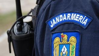 Jandarm bacauan, condamnat de Tribunalul Militar pentru ca a varuit doua case, in timpul liber!
