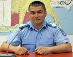 Jandarmeria Romana are un nou sef. Mandatul e doar de 6 luni