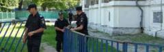 "Jandarmii damboviteni vor asigura ordinea si siguranta publica la Sarbatoarea ""Izvorul Tamaduirii"""
