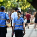 Jandarmii se mobilizeaza pentru manifestarile de Sfantul Dimitrie. Vor crea culoare speciale pentru pelerini