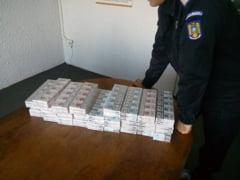 Jandarmii timiseni, pe urmele contrabandistilor din Lugoj si Caransebes