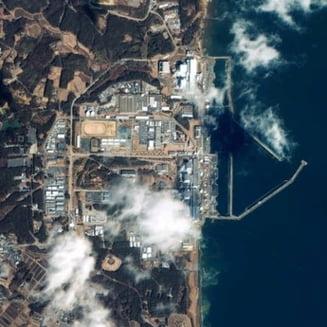 Japonia , sub amenintare nucleara - autoritatile incearca sa evite o catastrofa