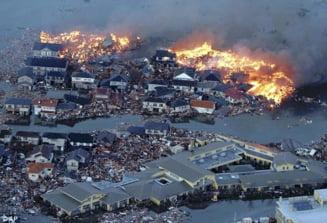 Japonia: Ce-a lasat in urma catastrofa (Imagini dezolante)