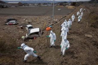 Japonia: La doi ani si jumatate dupa tsunami, 2.654 de cadavre nu au fost recuperate