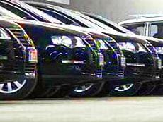 Japonia: Masinile hibride, un pericol pentru nevazatori