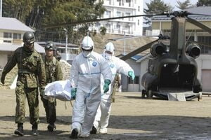 Japonia: Nivelul radiatiilor creste - se fac pregatiri pentru eventuale victime