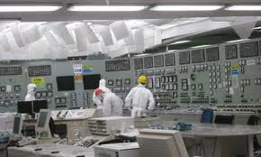 Japonia: Peste 11 mii de tone de apa radioactiva, deversate in Pacific