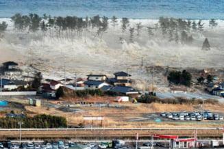 Japonia: Sanse de 87% pentru un cutremur de pana la 8 grade, in urmatorii 30 de ani