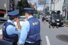 Japonia: Un mort si trei raniti dupa explozii simultane. UPDATE - au fost provocate de un veteran sinucigas