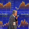 Japonia, tsunami pentru investitori