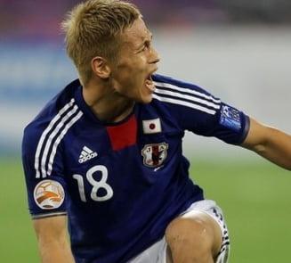 Japonia a castigat Cupa Asiei