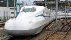 """Japonia a facut """"trenurile-glont"""" sa fie si mai rapide: Cu ce vine special Supreme"""