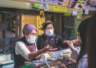 Japonia a raportat mai multe sinucideri in octombrie decat toate decesele provocate de pandemie