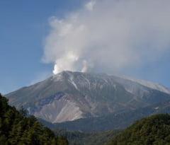 Japonia ar putea fi rasa de pe suprafata Pamantului de o eruptie vulcanica uriasa