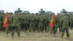Japonia infiinteaza prima brigada de infanterie marina de dupa al Doilea Razboi Mondial. China nu o vede cu ochi buni