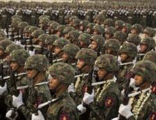 Japonia se inarmeaza de frica unui razboi pornit de Coreea de Nord