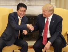 Japonia si SUA isi unesc fortele impotriva Coreei de Nord - mesaj ferm catre Rusia si China