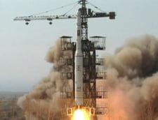 Japonia si SUA vor instala un radar pentru a se proteja de Coreea de Nord