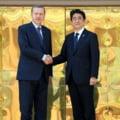 Japonia si Turcia vor construi o centrala nucleara pe malul Marii Negre