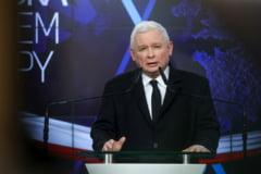 """Jaroslaw Kaczynski acuza Rusia de un recent atac cibernetic """"de mare anvergura"""" care ar fi vizat oficiali polonezi de rang inalt"""