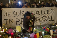 Je suis Charlie, Paris, Bruxelles, de ce nu si Je suis Ankara?