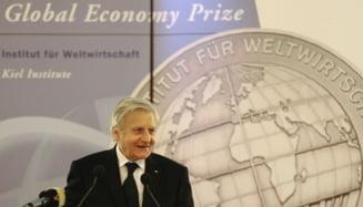 Jean-Claude Trichet: Euro este credibil si stabil