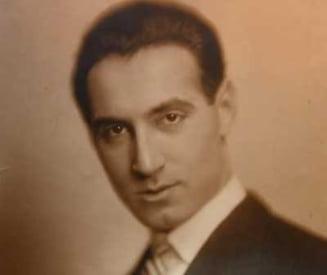 Jean Moscopol, cantaretul uitat al Romaniei de alta data