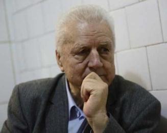 Jean Padureanu, eliberat conditionat