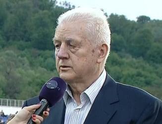Jean Padureanu a iesit ravasit din inchisoare: Nimeni nu ma crede ca sunt sarac lipit!