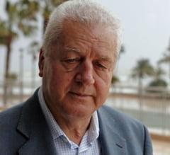 Jean Padureanu are probleme grave de sanatate