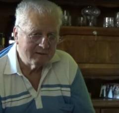 Jean Padureanu isi striga nevinovatia: Am facut puscarie degeaba! Sunt sarac lipit pamantului