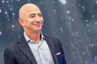 Jeff Bezos anunta ca se retrage din functia de CEO al Amazon. Ce functie va avea in cadrul companiei pe care a fondat-o