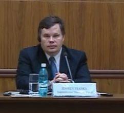 Jeffrey Franks: In 2010 Romania va avea un milion de someri