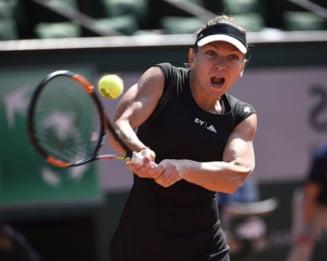 Jelena Jankovici, despre partida cu Simona Halep