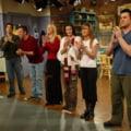 """Jennifer Aniston: """"Reuniunea actorilor din serialul Friends a fost ca in familie"""" VIDEO"""