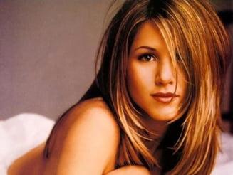Jennifer Aniston: Cand voi fi insarcinata, nimeni nu ma va mai crede
