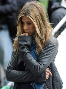 Jennifer Aniston, devastata si consolata de Brad Pitt - vezi de ce