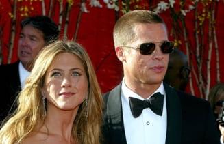 Jennifer Aniston a fost cea care s-a despartit de Brad Pitt, cand a aflat de Angelina