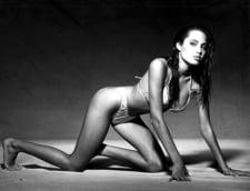 Jennifer Lawrence, Ashton Kutcher, Angelina Jolie, pe vremea cand erau modele (Galerie foto)
