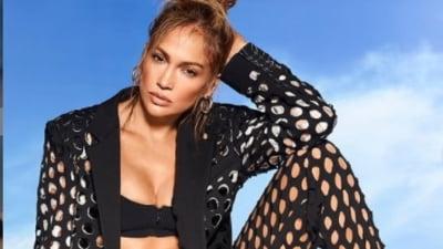 Jennifer Lopez nu poate sta prea mult timp singura. Un fost iubit a fost surprins la locuinta artistei