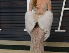 Jennifer Lopez rochie petrecere