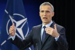 Jens Stoltenberg vine la Bucuresti. Se intalneste cu Iohannis si participa la Adunarea Parlamentara a NATO