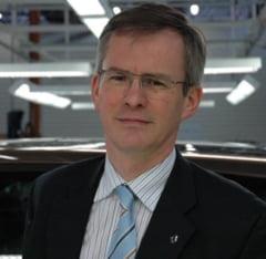 Jerome Oliver va prelua conducerea Automobile Dacia